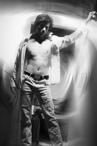 2006cctv模特大赛选手——苏锦峰 - rjxkfi258 - rjxkfi258的博客