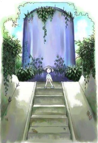 【引用】有时候  孤独也是一种享受 - 宾果草草 - Emma的秘密花园