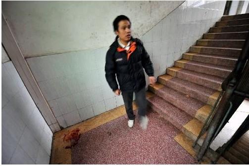 湘乡校园踩踏悲剧的背后是谁在犯罪-张洪峰  - 张洪峰 - 张洪峰