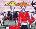 中国二十四节气 - 茉莉花 - 茉莉花