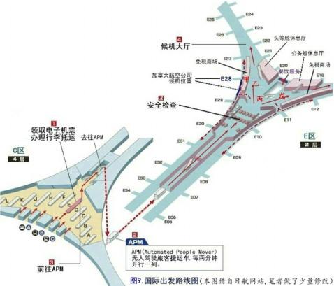 20080415C 首都国际机场3号航站楼 - wuxian.xiyang - wuxian.xiyang的博客