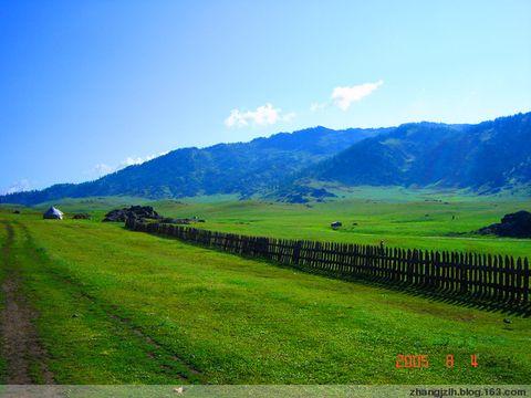 美丽的新疆亚克西!(之一) - 维生素 - 维生素的博客