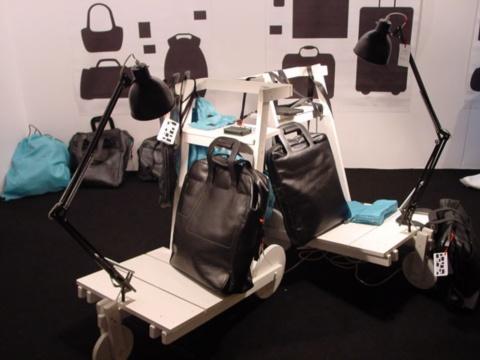 2006英国 Kortrijk XPO 工业设计展[一] - wei70 - 余生将与钢为伍?的博客