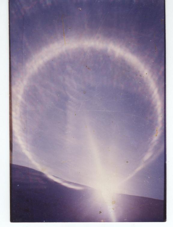 阿色·阿炯仁波且虹光照片 - 藏传佛教 -     回向众生