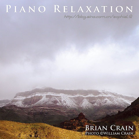 【专辑】布莱恩·克莱恩—Piano Relaxation Music 轻松钢琴 CD2 320K/MP3 - 淡泊 - 淡泊