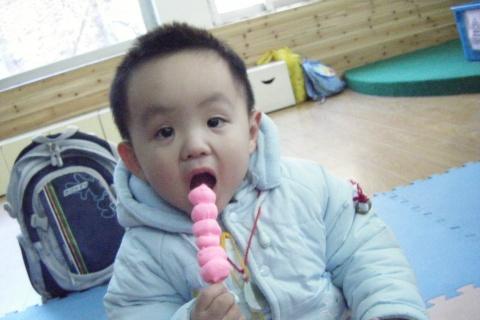 亲子班的第十次上课 - 邗江春晓 - dcj180的博客
