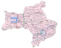 永年县 - 南园村 - 東明南園村