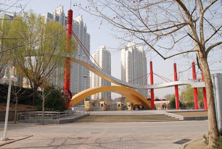 当前位置:朝阳公园东7号门