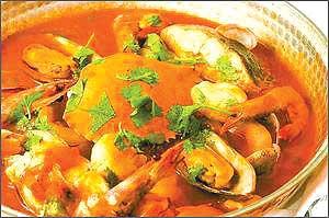 澳门的葡国菜 - casanouva - casanouva的博客