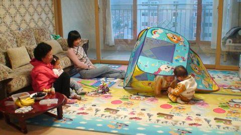 韩国的女人 - 非文 - 非文的博客