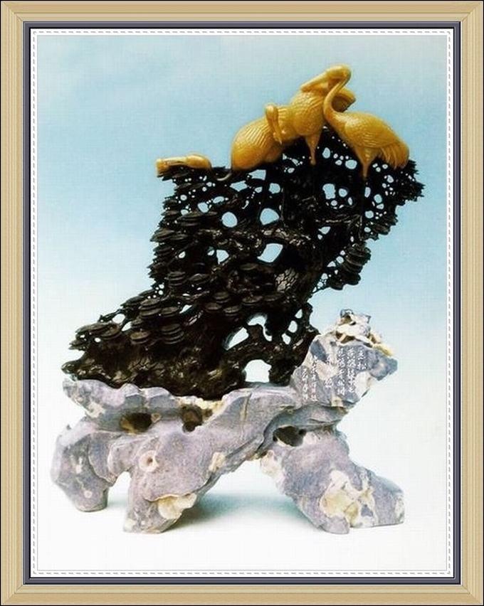 引用   精美石雕 - 淘宝居 - 网易小强博客