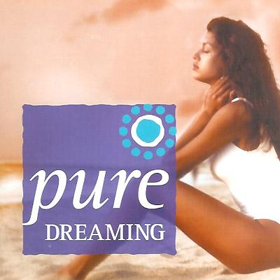 【专辑】纯净心灵系列(二)Pure Dreaming 纯净的梦 256K/MP3 - 淡泊 - 淡泊