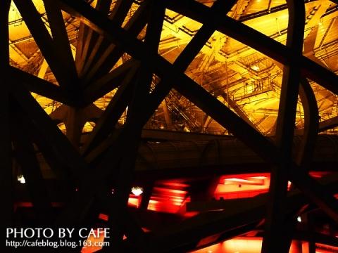 一个周六之夜 - cafe -