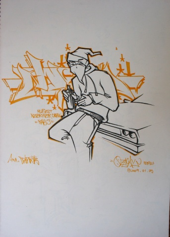 ~~~RAYs blackbook (2)~手稿专辑 - 武汉的RAY - 武汉的 RAY * NEVER STOP