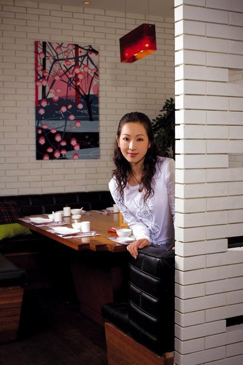 中国十大美女老板娘-北京杭州广州深圳上海 - 沈宏非 - 馋宗大师