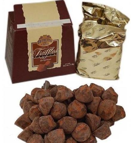 推荐一款好吃的巧克力~ -       小烫, -