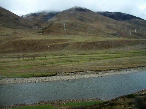 别样风情游西藏:03青藏途中 - 建龙 - 莫问回程