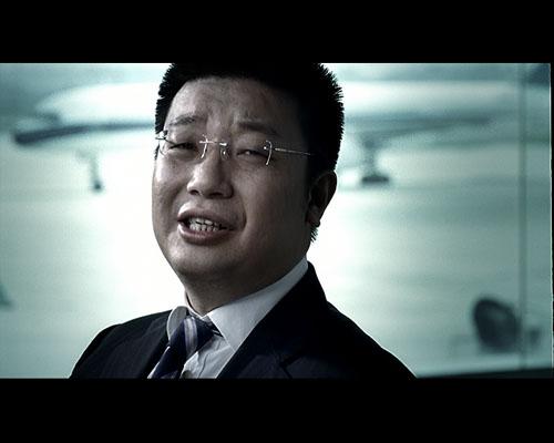 分众传媒CEO 江南春代言龙润普洱茶广告片即将在全国开播 - 陈亮企业品牌传播 - 营销咨询猛将 陈亮 陈亮
