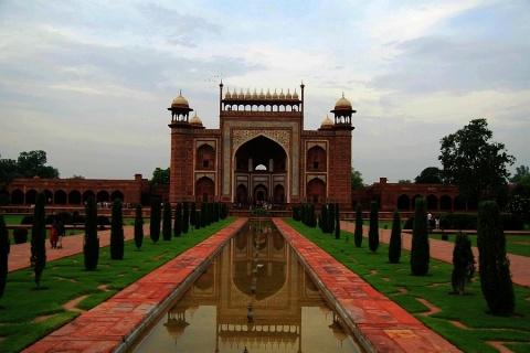 """神密性感的印度(可怕的经历只为看到心中的""""她"""") - 让心去旅行 - 心的旅程"""