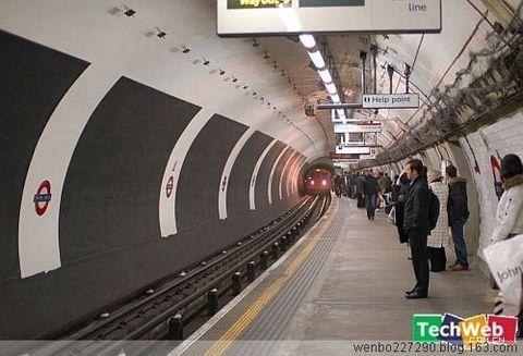 全世界上最棒的地铁(组图)  - 文静 - 文静的博客
