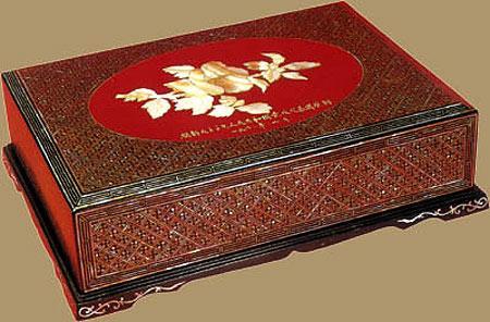 中国领导人的收藏品(组图) - 瑞雪 - 瑞雪书画—感悟智慧人生 品位浪漫生活!