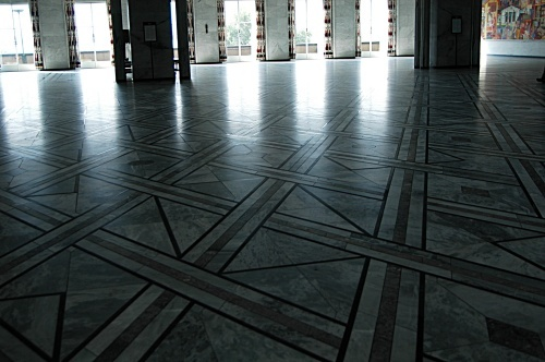 奥斯陆的市政大厅 - 西樱 - 走马观景