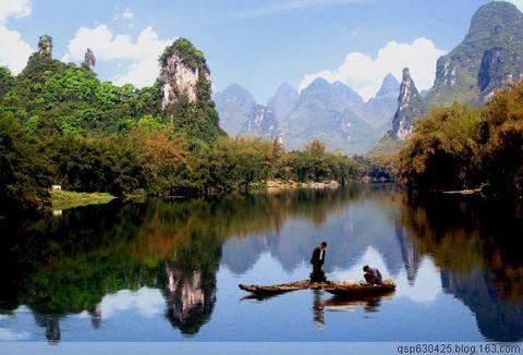 家乡美景:广西罗城 - 沁兰居主 - 沁兰居