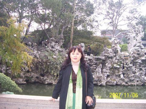 江南一行.十三 有感狮子林【疏勒河的红柳原创】 - 疏勒河的红柳 - 疏勒河的红柳【原创博客】