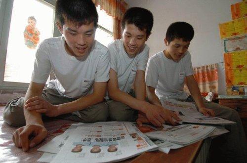 今年高考中的最大奇迹 - 刘继兴 - 刘继兴的BLOG