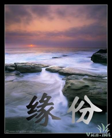 【转载】「情感图文」缘份本是生命中的偶然 - 福音神舟 - 舟楫文泉