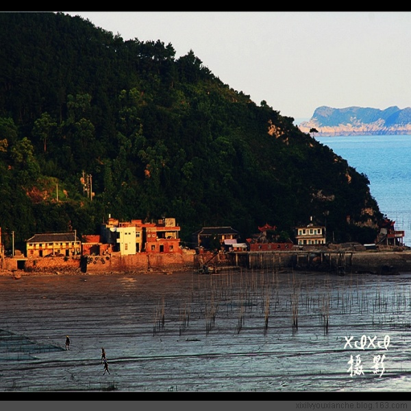 【海西采风记】12、霞浦-我心中的那片海(摄影作业) - xixi - 老孟(xixi)旅游摄影博客