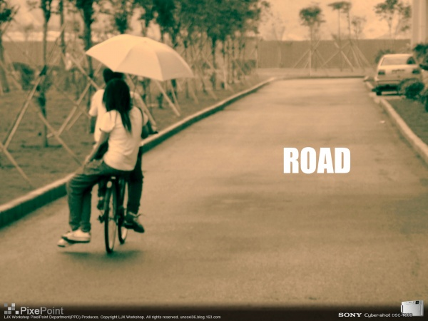 [PixelPoint影集] 路-ROAD - 看更阿伯熙叔 - 看更房