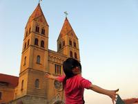 青岛天主教堂 - 青岛大龙 - 青岛大龙的博客