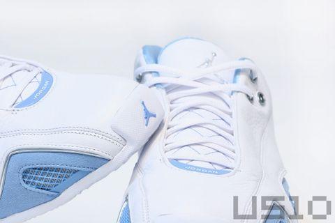 北卡兰-夏天的颜色 AIR JORDAN 21 Low - US10 - US10的鞋子们的故事