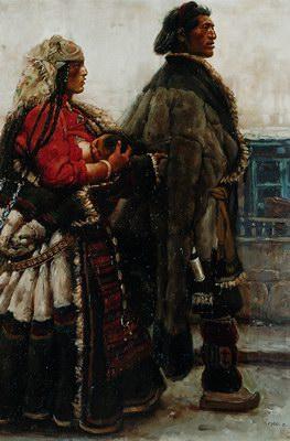 扎西达娃、西藏与文学地理学 - 张闳 - 张闳博客