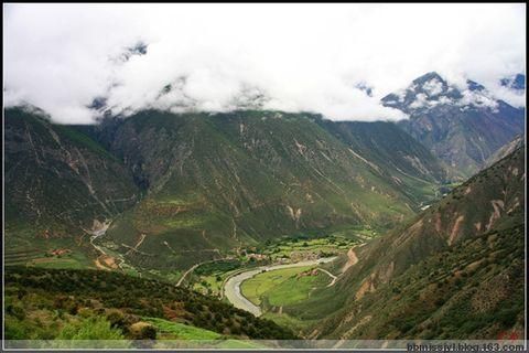 一路走来--我的西藏行(3) - 宁颉 - 宁颉的博客