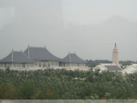 【原】感受京津城际高速 - 太极 - 太极---天时地利人和