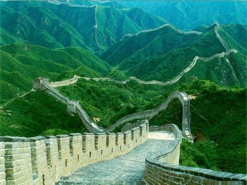 中国的世界之最 - krazy_doll -