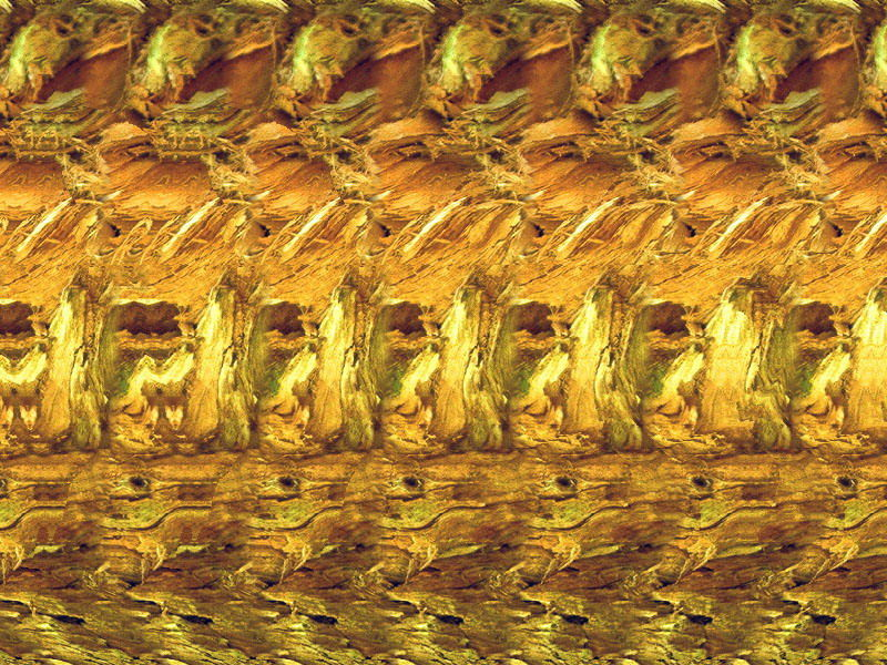 【他山之石】【三維立體圖片】 - 【引而不發·躍如也】 - 【引而不發·躍如也】的部落格