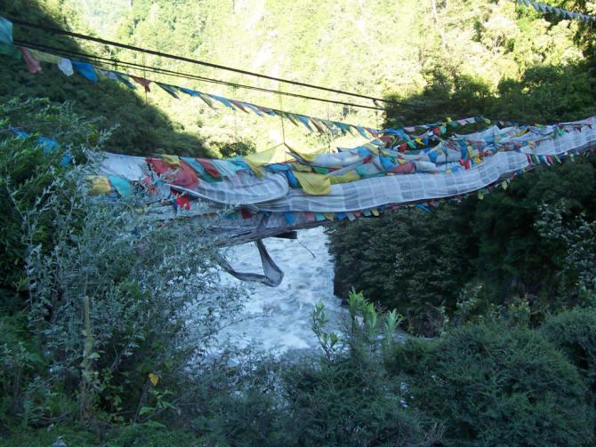 游走在西藏和尼泊尔(二十三) - qdgcq - 青岛从容