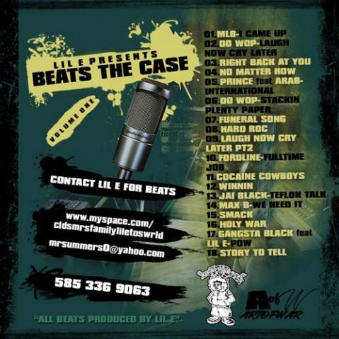 [专辑下载]18首BEAT下载 - chanel115 - 欧美音乐下载.....