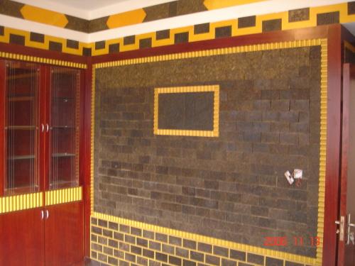 藏茶养生茶砖的特点 - 藏茶帝国 - 黑茶帝国的博客