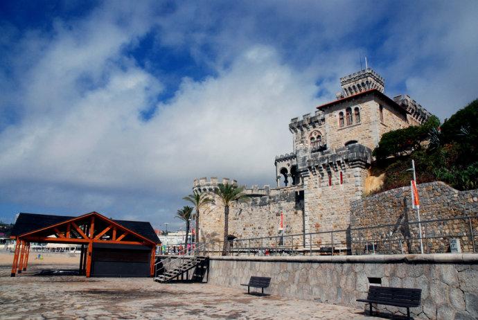 葡萄牙之行(二):小村Estoril - 刘兵 - 刘兵的博客