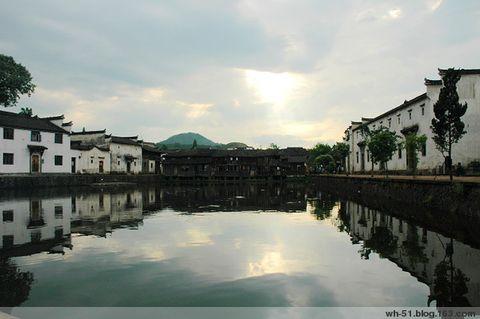 飘流在楠溪江 - 江河海 - 江河海的博客
