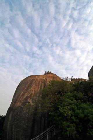 一个人的旅行--鼓浪屿--一章·重阳日出(22P) - 光牙 - 八云之云