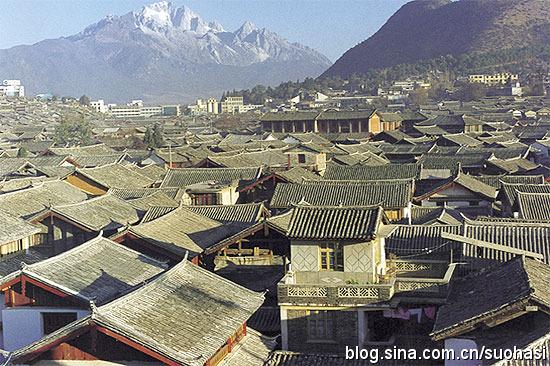 [转载]一定该去的中国9个小城