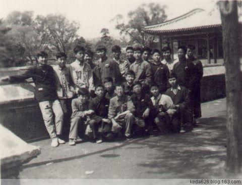新春佳节来到之前的回忆 - 科大626 - 科大626的博客