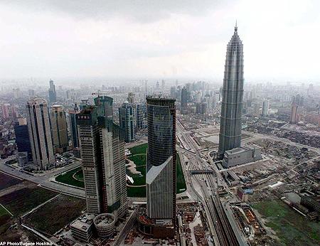 世界10大最高建筑全接触 - 绝地再生 - ◢▂ 絕哋侢眚 ▂◣