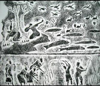 砖瓦艺术(2)(多图)   霍建瀛