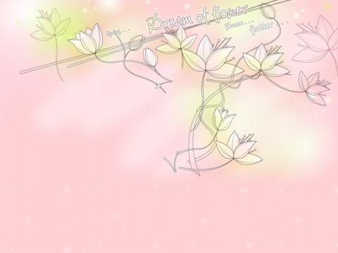 花纹背景 - 逆风飞扬 - 茶园园主